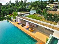 Samujana Seven Bedroom Spectacular Pool Villa - Villa 12   Thailand Cheap Hotels