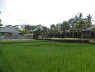 Umae Villa Bali - Interior