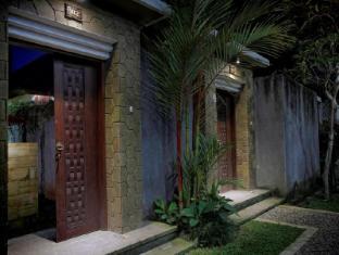 Umae Villa Bali - Entrance