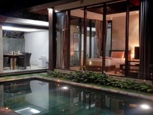 Umae Villa Bali - Guest Room