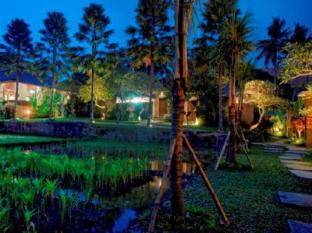 Umae Villa Bali - Exterior