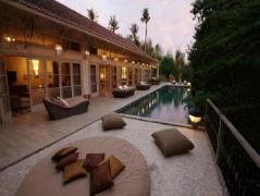 The Shaba Villa Indonesia
