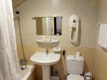 Horizon Hotel Apartments: guest room