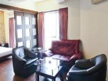 Hotel Savoy Suites: exterior
