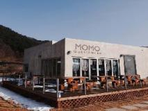 Momo Guesthouse Pension: exterior