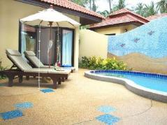 Samui Grove Villas Thailand