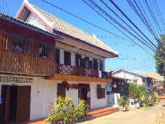 Hotel in Luang Prabang | Sanaphay Guesthouse