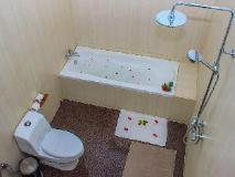 Hotel Brilliant: suite room