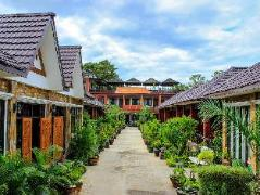 Hotel Brilliant | Cheap Hotels in Inle Lake Myanmar