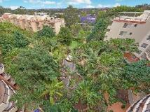 Wyndel Apartments - Shore Mark: garden