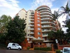 Wyndel Apartments - Shore Mark | Cheap Hotels in Sydney Australia