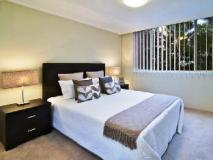 Wyndel Apartments - Shore Mark: guest room