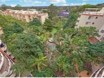 Wyndel Apartments - Shore Mark: balcony/terrace