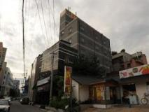 Goodstay Galleria Motel: exterior