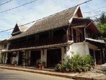 Mekong Sunset Guest House: exterior