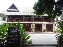 Mekong Sunset Guest House: