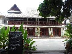 Hotel in Laos   Mekong Sunset Guest House
