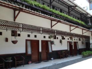 Omahkoe Guesthouse