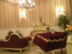 Qiantang Jiang Villa Garden Hostel   Hotel in Hangzhou