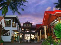Villa Paulina Beach Resort and Spa | Philippines Budget Hotels