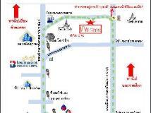map | Thailand Hotel Discounts