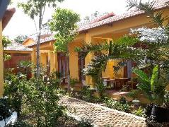 Aroma Spa and Bungalows | Phu Quoc Island Budget Hotels