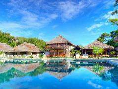 Nanuku Auberge Resort | Pacific Harbour Fiji Hotels Cheap Rates