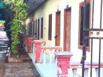 Manisavan Guesthouse: exterior