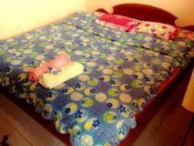 Manisavan Guesthouse: guest room