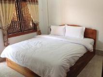Satsadee Hotel: guest room