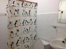 Satsadee Hotel: bathroom