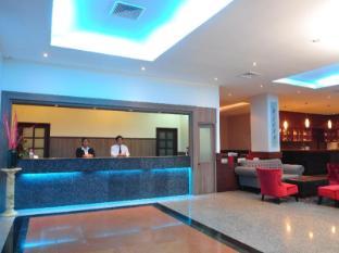 The Euro Grande Hotel Bangkok - RECEPTION