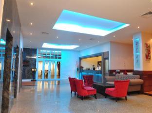 The Euro Grande Hotel Bangkok - LOBBY