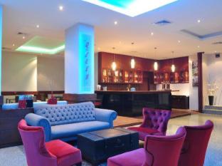The Euro Grande Hotel Bangkok - Q'Zeen Coffee Shop