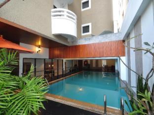 The Euro Grande Hotel Bangkok - SWIMMING POOL