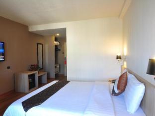 The Euro Grande Hotel Bangkok - Deluxe Chic