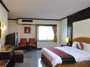 The Euro Grande Hotel Bangkok - Grande Deluxe Classic
