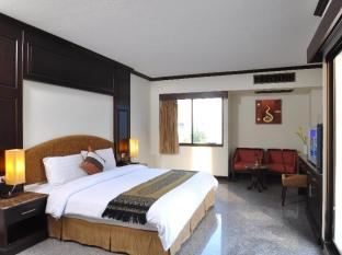 The Euro Grande Hotel Bangkok - Deluxe Classic