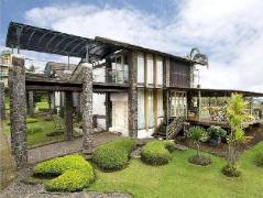 Alila Villa Lembang | Indonesia Hotel