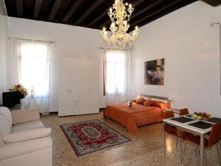 Ca Sant Angelo Apartments