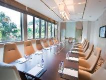 Dorsett Tsuen Wan Hong Kong: meeting room