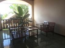 Phonenapha Hotel: interior