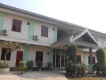 Phonenapha Hotel: exterior