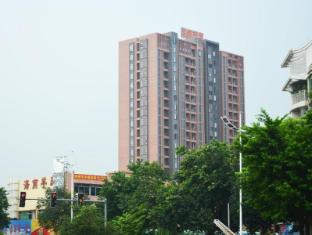 Boli Tianguo Apartment