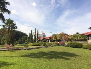 BDB Darulaman Golf Resort