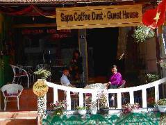 Sapa Coffee Dust Guest House | Sapa Budget Hotels