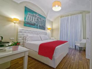 Gravina Rooms San Pietro Guest House