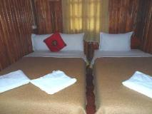 Phonemaly Guesthouse: guest room