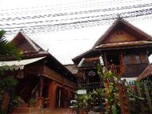 Phonemaly Guesthouse: exterior