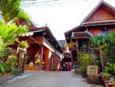 Laos Hotel | Phonemaly Guesthouse